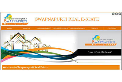 Swapnapurti Real Estate